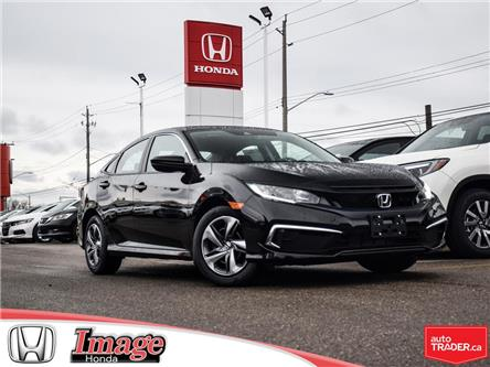 2019 Honda Civic LX (Stk: 9C507) in Hamilton - Image 1 of 18
