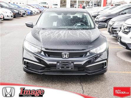 2019 Honda Civic LX (Stk: 9C507) in Hamilton - Image 2 of 18
