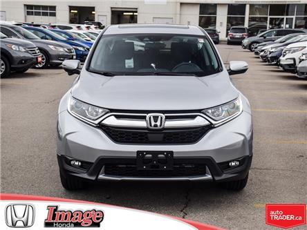2019 Honda CR-V EX (Stk: 9R206) in Hamilton - Image 2 of 19