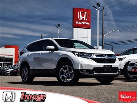 2019 Honda CR-V EX (Stk: 9R216) in Hamilton - Image 1 of 19