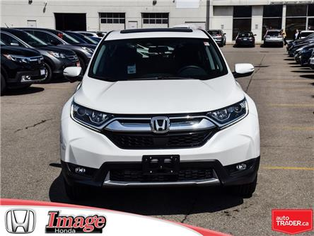 2019 Honda CR-V EX (Stk: 9R216) in Hamilton - Image 2 of 19