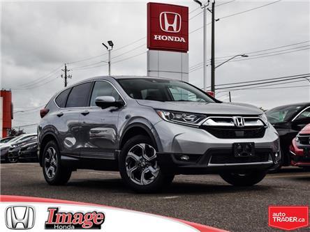 2019 Honda CR-V EX-L (Stk: 9R239) in Hamilton - Image 1 of 19