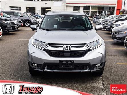 2019 Honda CR-V EX-L (Stk: 9R239) in Hamilton - Image 2 of 19