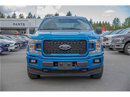 2019 Ford F-150 XL (Stk: 9F11112) in Vancouver - Image 2 of 30