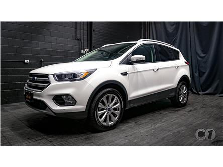 2018 Ford Escape Titanium (Stk: CT19-251) in Kingston - Image 2 of 35
