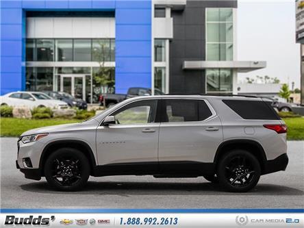2019 Chevrolet Traverse 3LT (Stk: TR9022) in Oakville - Image 2 of 25