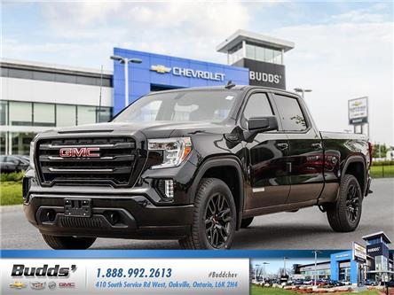 2019 GMC Sierra 1500 Elevation (Stk: SR9043) in Oakville - Image 1 of 25