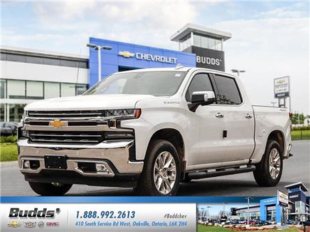 2019 Chevrolet Silverado 1500 LTZ (Stk: SV9040) in Oakville - Image 1 of 25