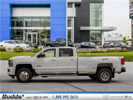 2019 Chevrolet Silverado 3500HD High Country (Stk: SV9078) in Oakville - Image 2 of 25