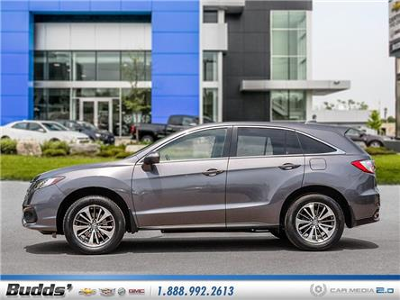 2017 Acura RDX Elite (Stk: XT9173PA) in Oakville - Image 2 of 25