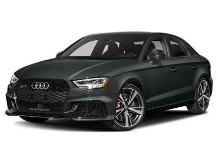 2019 Audi RS 3 2.5T (Stk: T16954) in Vaughan - Image 1 of 9