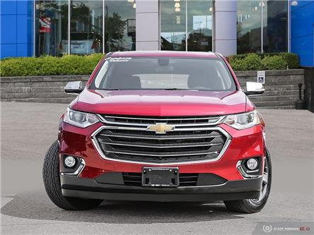 2019 Chevrolet Traverse 3LT (Stk: 2979327) in Toronto - Image 2 of 29