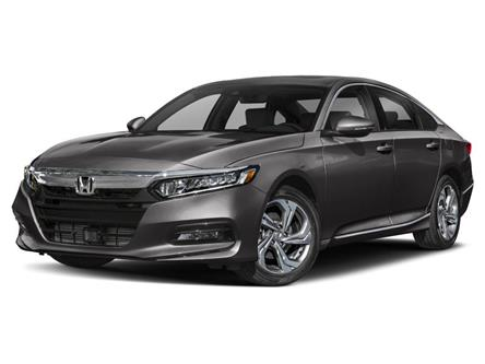 2019 Honda Accord EX-L 1.5T (Stk: 9806237) in Brampton - Image 1 of 9
