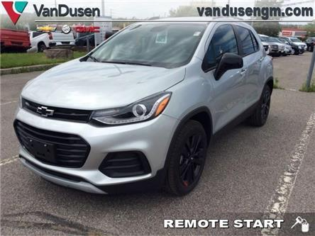 2019 Chevrolet Trax LT (Stk: 194825) in Ajax - Image 2 of 14