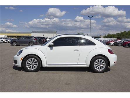 2014 Volkswagen Beetle 2.0 TDI Comfortline (Stk: V898) in Prince Albert - Image 2 of 11