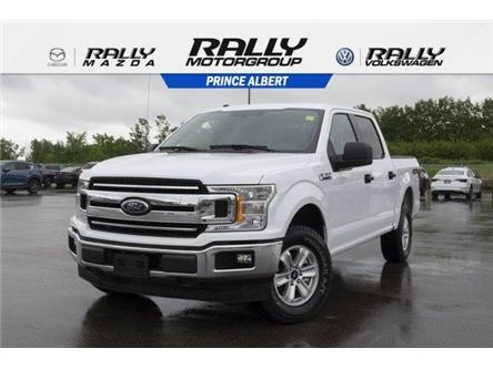 2018 Ford F-150  (Stk: V900) in Prince Albert - Image 1 of 11