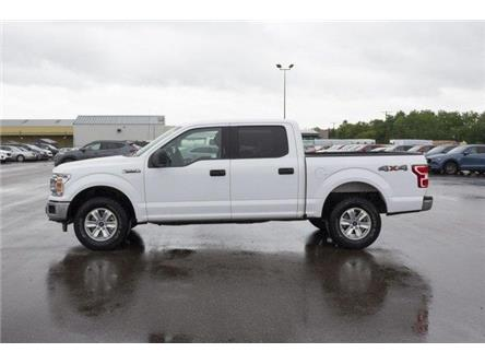 2018 Ford F-150  (Stk: V900) in Prince Albert - Image 2 of 11