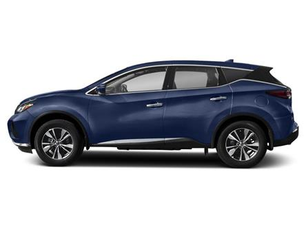2019 Nissan Murano SL (Stk: M19M042) in Maple - Image 2 of 8