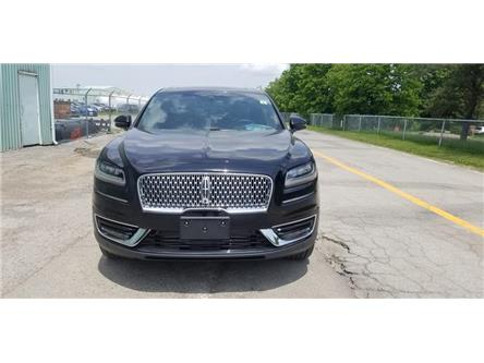 2019 Lincoln Nautilus Reserve (Stk: 19NS2179) in Unionville - Image 2 of 17