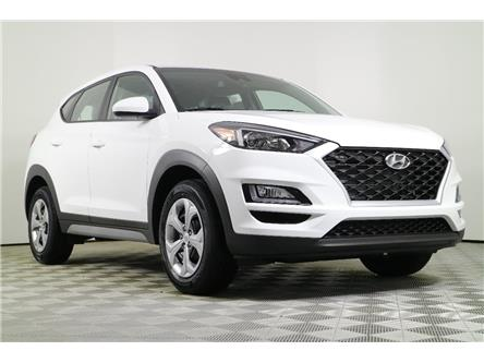 2019 Hyundai Tucson Essential w/Safety Package (Stk: 194120) in Markham - Image 1 of 20