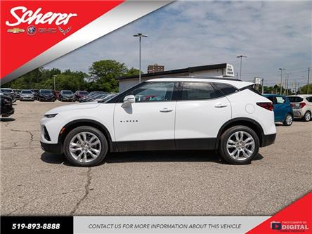 2019 Chevrolet Blazer 3.6 True North (Stk: 198620) in Kitchener - Image 2 of 10