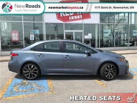 2020 Toyota Corolla SE (Stk: 34442) in Newmarket - Image 2 of 18