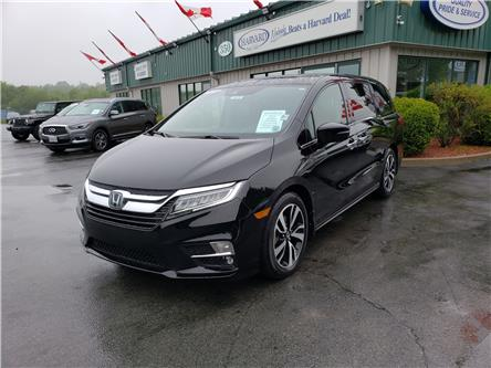2018 Honda Odyssey Touring (Stk: 10430) in Lower Sackville - Image 1 of 23