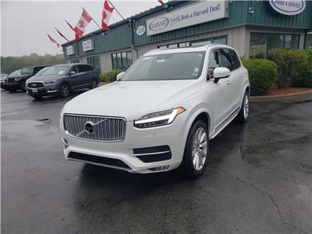 2016 Volvo XC90 T6 Inscription (Stk: 10432) in Lower Sackville - Image 1 of 16