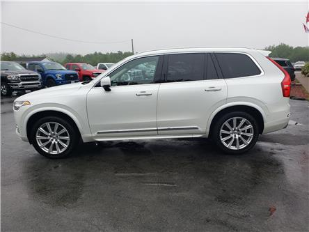 2016 Volvo XC90 T6 Inscription (Stk: 10432) in Lower Sackville - Image 2 of 16