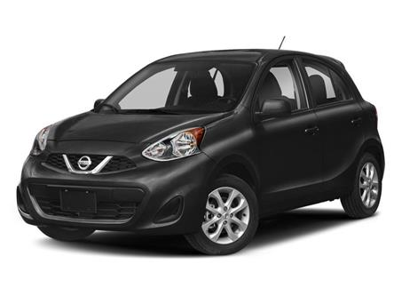 2019 Nissan Micra SV (Stk: U599) in Ajax - Image 1 of 9