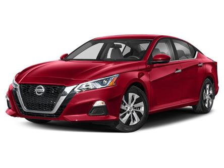 2019 Nissan Altima 2.5 SV (Stk: U601) in Ajax - Image 1 of 9