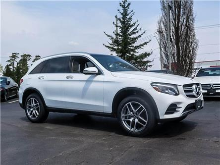 2019 Mercedes-Benz GLC 300 Base (Stk: 38820D) in Kitchener - Image 2 of 17