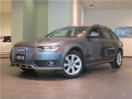 2013 Audi A4 allroad 2.0T (Stk: P3249A) in Toronto - Image 1 of 24