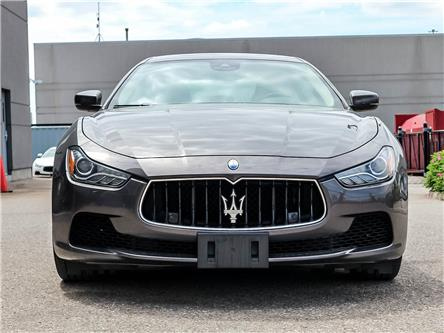 2017 Maserati Ghibli S Q4 (Stk: U4307) in Vaughan - Image 2 of 22