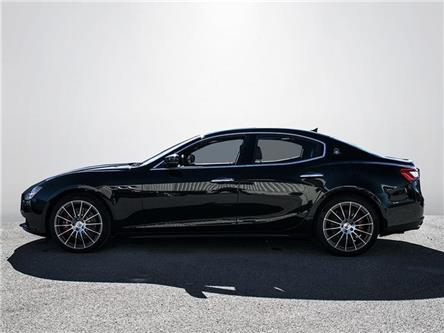 2017 Maserati Ghibli S Q4 (Stk: 728MC) in Calgary - Image 2 of 12