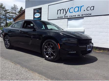 2018 Dodge Charger GT (Stk: 190895) in North Bay - Image 1 of 20