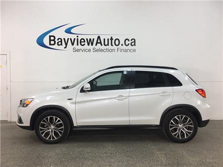 2018 Mitsubishi RVR SE Limited Edition (Stk: 35201W) in Belleville - Image 1 of 22