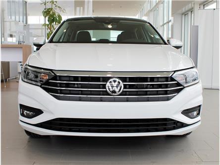 2019 Volkswagen Jetta 1.4 TSI Execline (Stk: 69074) in Saskatoon - Image 2 of 24