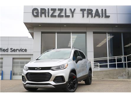 2019 Chevrolet Trax LT (Stk: 57820) in Barrhead - Image 1 of 31
