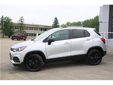 2019 Chevrolet Trax LT (Stk: 57820) in Barrhead - Image 2 of 31