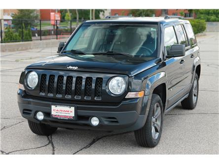 2015 Jeep Patriot Sport/North (Stk: 1905225) in Waterloo - Image 1 of 25