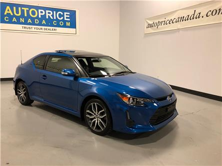 2016 Scion tC Base (Stk: F0391) in Mississauga - Image 2 of 22