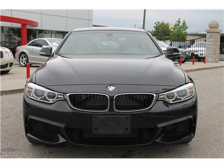 2014 BMW 435i xDrive (Stk: 16852) in Toronto - Image 2 of 22
