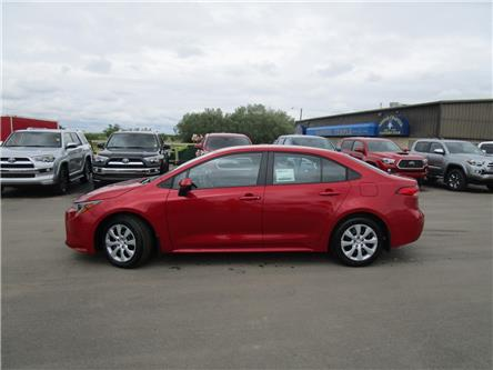 2020 Toyota Corolla LE (Stk: 208015) in Moose Jaw - Image 2 of 31