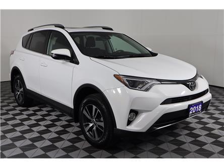 2018 Toyota RAV4 XLE (Stk: 52498) in Huntsville - Image 1 of 36
