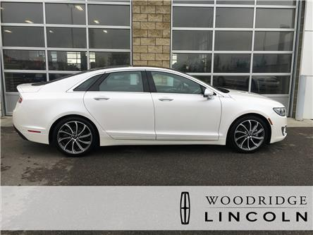 2018 Lincoln MKZ Reserve (Stk: 17266) in Calgary - Image 2 of 20
