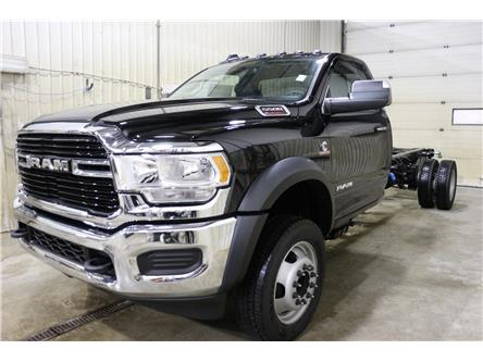2019 RAM 5500 Chassis Tradesman/SLT (Stk: KT083) in Rocky Mountain House - Image 1 of 18