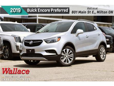 2019 Buick Encore Preferred (Stk: 900856) in Milton - Image 1 of 25