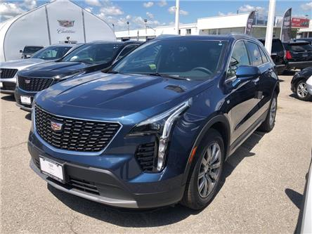 2019 Cadillac XT4 Premium Luxury (Stk: 218978) in Markham - Image 1 of 5