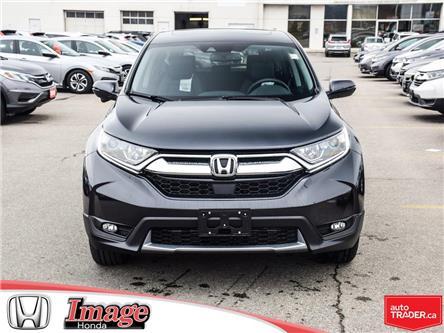 2019 Honda CR-V EX-L (Stk: 9R230) in Hamilton - Image 2 of 19